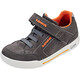 Lowa Lisboa Low Shoes Junior anthracite/orange